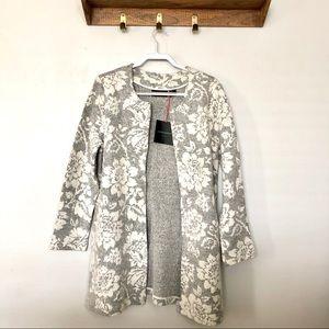 NWT Cynthia Rowley wool jacket